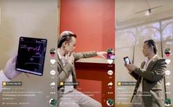 Galaxy Z Fold3 lập team Đỉnh Chóp với phát pháo đầu tiên từ BinZ