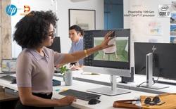 HP EliteOne 800 G6 AiO Touch - Bộ máy tính AIO có nhiều điểm mới ấn tượng