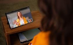 Lenovo Tab P11 Plus – Cân bằng hoàn hảo giữa học tập từ xa và giải trí gia đình