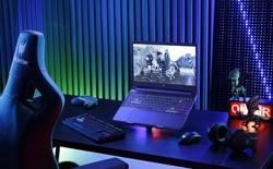 Laptop gaming Predator Triton 300 - Sức mạnh ẩn sau vẻ ngoài mỏng nhẹ