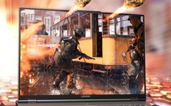 Lenovo Legion 7: Hoàn hảo cho cả 2 thế giới gaming và công việc