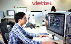 Viettel nhận thêm 2 bằng sáng chế độc quyền tại Mỹ