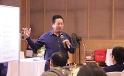 """Global miniMBA - biện pháp giải quyết triệt để """"lỗ hổng"""" quản trị của dân công nghệ Việt"""