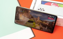 """Cách tối ưu thiết lập Galaxy A52s 5G để chơi game """"mượt khỏi phải nghĩ"""""""