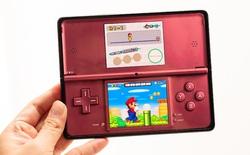 Người chơi hệ Nintendo phát sốt với Samsung Galaxy Z Fold3