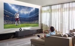Thời điểm vàng lên đời TV Samsung: Ưu đãi khủng mùa Euro 2021