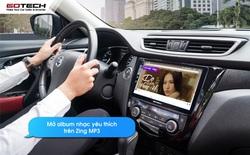 Trải nghiệm trợ lý Kiki sở hữu trí tuệ nhân tạo của Việt Nam trên màn hình GOTECH
