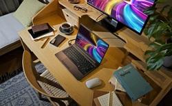 Laptop Fujitsu CH: Trợ lý đắc lực trong môi trường làm việc linh hoạt