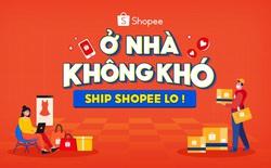 Nhu cầu mua sắm trực tuyến tăng cao, Shopee tung nhiều gói hỗ trợ hấp dẫn