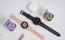 Khỏe trong, đẹp ngoài, sống chất với Galaxy Watch4 Series