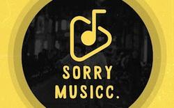 Fanpage Sorry Musicc. - Nơi những người cô đơn tìm thấy sự đồng điệu về tâm hồn
