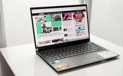 Trải nghiệm ASUS ZenBook UX325: Nâng cấp lên màn hình OLED khiến chiếc máy đáng từng xu