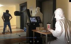 DrAid – Công cụ sàng lọc và hỗ trợ tiên lượng điều trị COVID-19 ứng dụng AI tiên phong tại Việt Nam