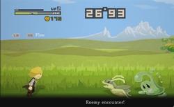 Super Mega Neo Climax Edition - Đừng tưởng game 8-bit là bỏ đi