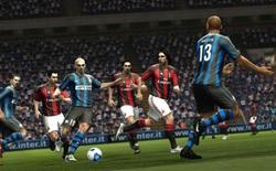 Pes 2012: khám phá tính năng Off the ball Controls