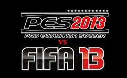 FIFA hơn PES chẳng qua vì được... cho phép!?