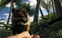 [Video] Far Cry 3: Đi rừng? Hãy cẩn thận