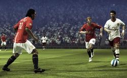 Bật mí về những cải tiến vượt trội trong FIFA 13
