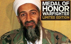 MoH: Warfighter bổ sung nhiệm vụ săn... Bin Laden