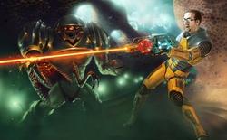 Huyền thoại Half Life remake ấn định ngày ra mắt