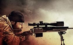 Tập làm Sniper trong Medal Of Honor: Warfighter