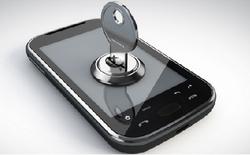 Bẻ khóa điện thoại sẽ có thể bị... phạt tù