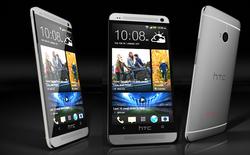 HTC quyết không 'hiến dâng' HTC One cho Google