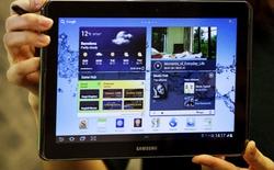 Lộ thiết kế các sản phẩm mới của Samsung