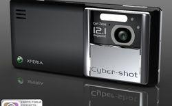 Smartphone Xperia sẽ chụp ảnh đẹp, nghe nhạc hay