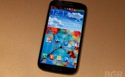 Galaxy S4 chip Exynos 5 mạnh hơn bản dùng Snapdragon 600