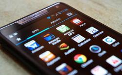 Motorola X: Màn hình 4,8 inch siêu bền, chip Snapdragon 800, pin 4.000 mAh