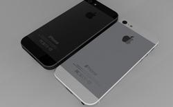 iPhone 5 tiếp đà giảm giá nhẹ từ 200.000 đến 300.000 đồng
