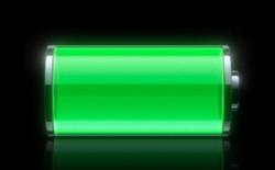 Công nghệ pin cho phép tăng dung lượng lên 60% mà không làm tăng kích thước