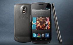Smartphone Kindle sẽ có màn hình 4,7 inch