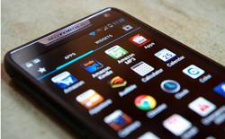 """Motorola X sở hữu cấu hình phần cứng cực """"khủng"""""""
