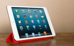 iPad 5 sẽ mỏng hơn, nhẹ hơn, sản xuất đại trà từ tháng 7