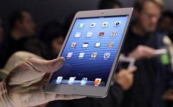 Giá iPad hiện tại đồng loạt giảm, sắp xuất hiện iPad mới