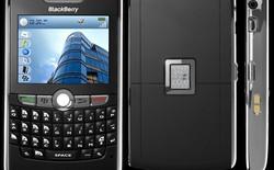 BlackBerry 8800: Tiếng yêu đầu trong tôi Độc giả - Xuân Trường (43 like)