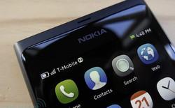 Smartphone chạy Sailfish sẽ ra mắt vào tháng sau