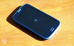 Hé lộ WinsorNot: Chiếc điện thoại WebOS chưa từng được công bố