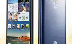 Huawei A199 trình làng với màn hình 5 inch, hỗ trợ 2 SIM