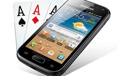 Galaxy Ace 3 lộ cấu hình được nâng cấp nhẹ