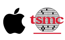 TSMC sản xuất siêu chip A7 cho iPhone 6