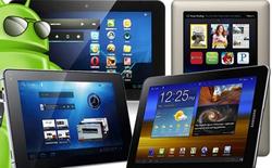 Danh sách tablet Android phổ biến nhất hiện nay