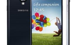 Galaxy S4 chính thức có phiên bản 2 SIM chạy chip Exynos 5 Octa