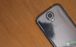 Galaxy S4 sắp có bản màu xanh da trời
