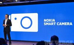 Nokia Smart Camera: Ứng dụng camera độc của Nokia cho smartphone Lumia