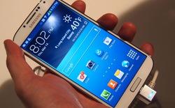 Galaxy S4 chạy Android nguyên bản ra mắt tại Google I/O 2013