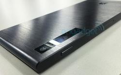 Huawei Ascend P6-U06: Smartphone mỏng nhất thế giới tiếp tục lộ thiết kế