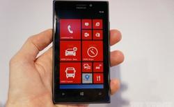Giám đốc Nokia thừa nhận Lumia thiếu ứng dụng